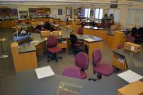 STEM Education Facility