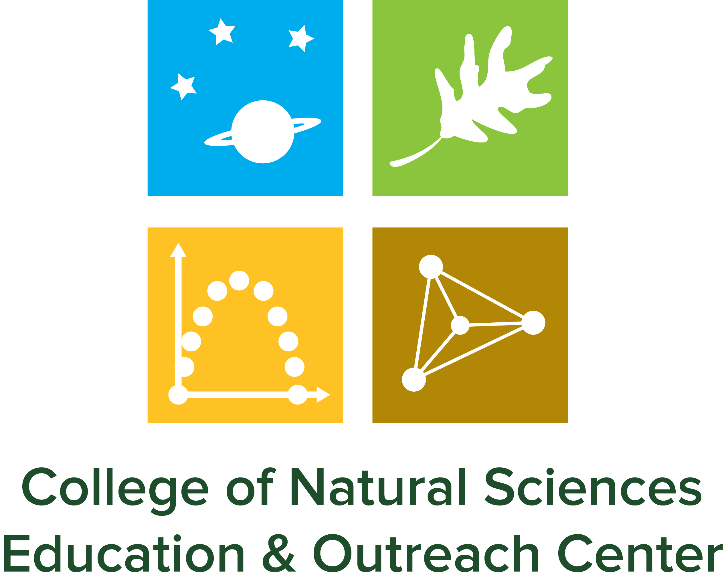 Education & Outreach Center Logo