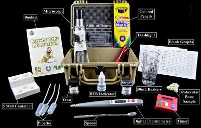 Hibernators Kit